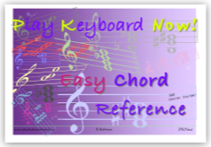 Easy Chord Reference